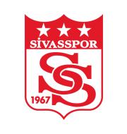 Логотип футбольный клуб Сивасспор