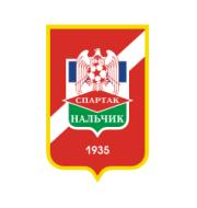 Логотип футбольный клуб Спартак-Нальчик (мол)