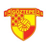 Логотип футбольный клуб Гёзтепе (Измир)