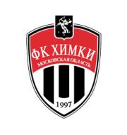 Логотип футбольный клуб Химки (мол.)