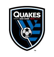 Логотип футбольный клуб Сан-Хосе Эртквейкс