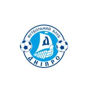 Логотип футбольный клуб Днепр (Днепропетровск)
