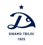 Логотип футбольный клуб Динамо (Тбилиси)