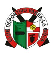 Логотип футбольный клуб Варея
