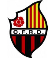 Логотип футбольный клуб Реус Депортиу