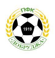 Логотип футбольный клуб Добруджа 1919 (Добрич)