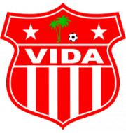 Логотип футбольный клуб Вида (Ла-Сейба)