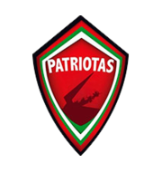 Логотип футбольный клуб Патриотас Бояка