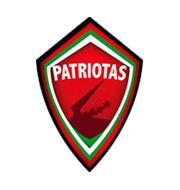 Логотип футбольный клуб Патриотас Бояка (Тунха)