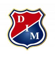Логотип футбольный клуб Индепендьенте Медельин