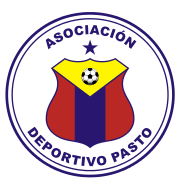 Логотип футбольный клуб Депортиво Пасто