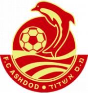 Логотип футбольный клуб Ашдод