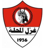 Логотип футбольный клуб Газл Эль Махаллах