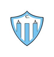 Логотип футбольный клуб Аргентино Мерло
