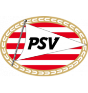 Логотип футбольный клуб ПСВ (до 19)