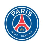 Логотип футбольный клуб ПСЖ (до 19) (Париж)