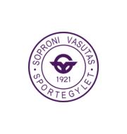 Логотип футбольный клуб Сопрони ВСЕ