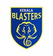 Логотип футбольный клуб Керала Бластерс
