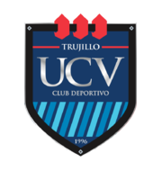 Логотип футбольный клуб Сесар Валльехо (Трухильо)
