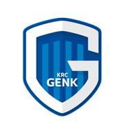 Логотип футбольный клуб Генк