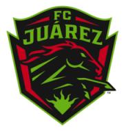 Логотип футбольный клуб Хуарес