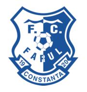 Логотип футбольный клуб Фарул Констанца