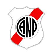 Логотип футбольный клуб Насьональ Потоси