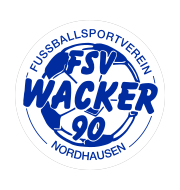 Логотип футбольный клуб Вокер Нордхаузен