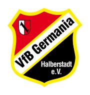 Логотип футбольный клуб Германия Хальберштадт