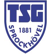 Логотип футбольный клуб Спрокховел