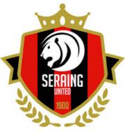 Логотип футбольный клуб Сераинг Юнайтед