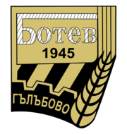 Логотип футбольный клуб Ботев Галабово