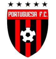 Логотип футбольный клуб Португеса (Акаригуа)