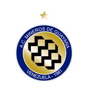 Логотип футбольный клуб Минерос Гайана