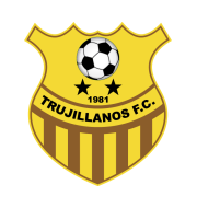 Логотип футбольный клуб Трухильянос (Валера)