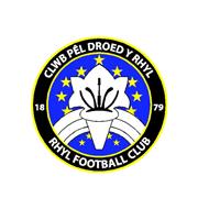 Логотип футбольный клуб Рил