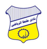 Логотип футбольный клуб Танта