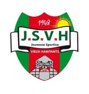 Логотип футбольный клуб Вье-Абитан