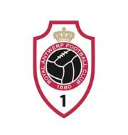 Логотип футбольный клуб Антверпен (Дёрне)
