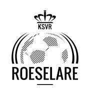 Логотип футбольный клуб Руселаре