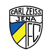 Логотип футбольный клуб Карл Цейсс Йена