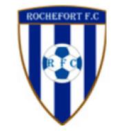 Логотип футбольный клуб Рохефорт