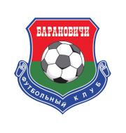 Логотип футбольный клуб Барановичи