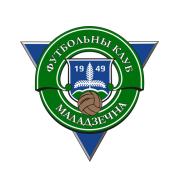 Логотип футбольный клуб Молодечно-ДЮССШ 4