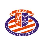 Логотип футбольный клуб Лида