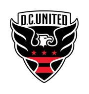 Логотип футбольный клуб Вашингтон Ди Си Юнайтед