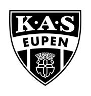 Логотип футбольный клуб Эйпен