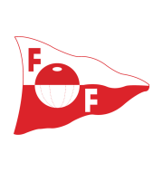 Логотип футбольный клуб Фредрикстад
