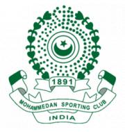 Логотип футбольный клуб Мохаммедан (Калькутта)