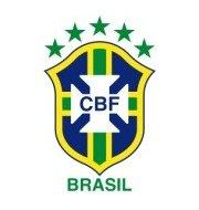 Логотип футбольный клуб Бразилия (до 23)